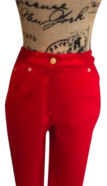Item - Red Sport By Marie Gray Pants Size 4 (S, 27)