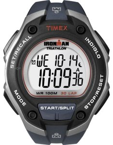 Timex Timex Male Sport Watch T5K416 Black Digital