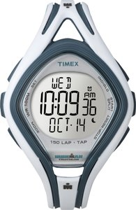 Timex Timex Female Ironman Watch T5K505 Grey Digital