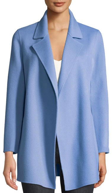 Item - Blue Clairene Coat Size 4 (S)
