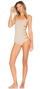 Indah Au Natural Strappy One Piece