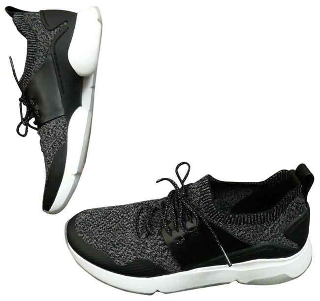 Item - Black & White Zerogrand All Day Trainer New Sneakers Size US 8.5 Regular (M, B)