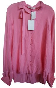 Theyskens' Theory Top Pink