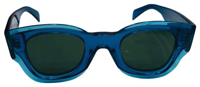 Item - Teal Cl41446/S Sunglasses