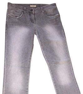 Burberry Brit Skinny Jeans-Light Wash