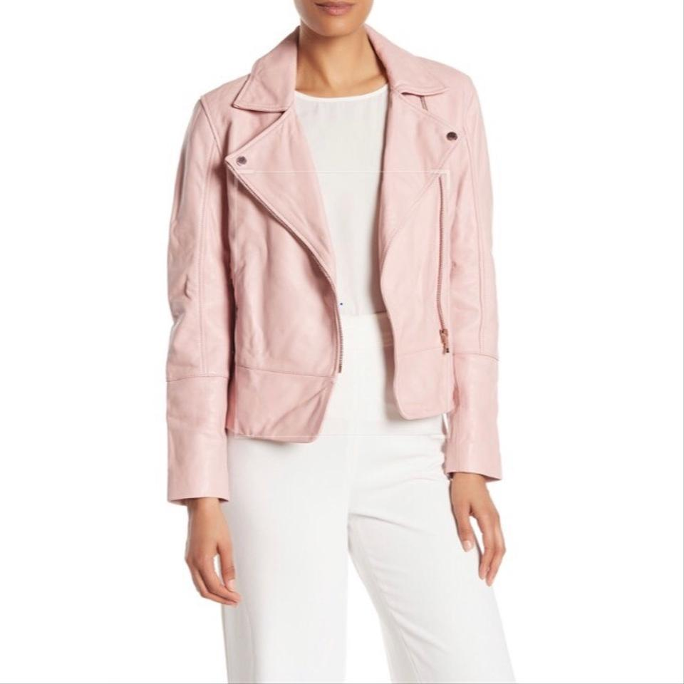 on sale new arrivals details for Pink London Minimal Jacket