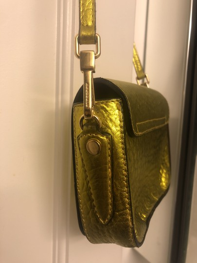 Burberry Prorsum Shoulder Bag Image 1