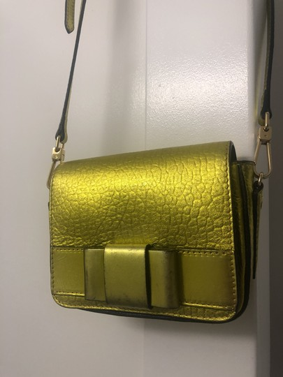 Burberry Prorsum Shoulder Bag Image 3