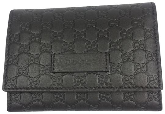 Preload https://img-static.tradesy.com/item/26130902/gucci-brown-microguccissima-leather-card-case-bifold-544030-wallet-0-3-540-540.jpg