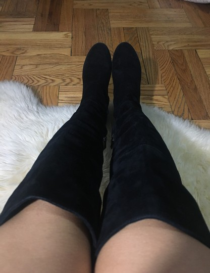 Club Monaco black Boots Image 1