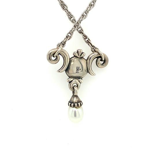 James Avery James Avery Victorian Cultured Pearl Necklace Image 1