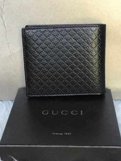 Gucci Gucci Hilary lux diamond wallet Image 1
