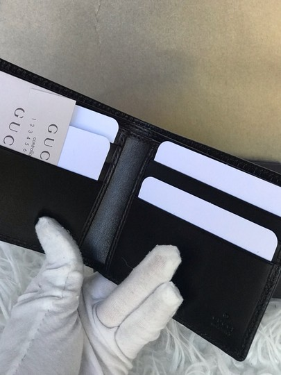 Gucci Gucci Hilary lux diamond wallet Image 5