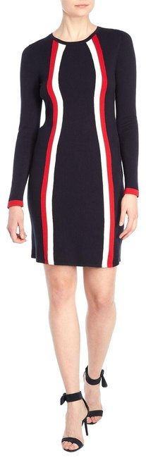 Preload https://img-static.tradesy.com/item/26131094/tommy-hilfiger-multicolor-iconic-contour-sweater-xxl-new-217-short-casual-dress-size-22-plus-2x-0-3-650-650.jpg