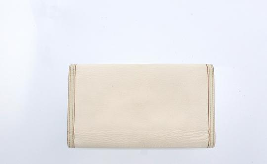 Louis Vuitton Suhali Leather International Long Clutch Wallet France Image 2