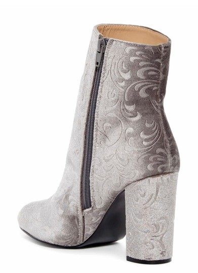 Shellys London grey Boots Image 1