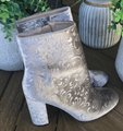 Shellys London grey Boots Image 3
