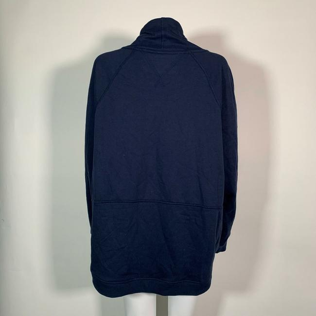 Tommy Hilfiger Cotton Sweater Image 1