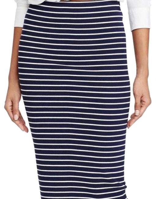 Preload https://img-static.tradesy.com/item/26131121/polo-ralph-lauren-blue-and-white-striped-knit-pencil-skirt-size-0-xs-25-0-3-650-650.jpg