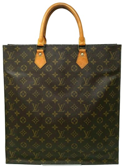 Preload https://img-static.tradesy.com/item/26131125/louis-vuitton-sac-plat-large-book-brown-monogram-canvas-and-calfskin-tote-0-3-540-540.jpg