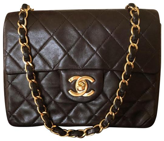 Preload https://img-static.tradesy.com/item/26131145/chanel-classic-flap-square-classic-single-quilted-mini-dark-brown-lambskin-leather-shoulder-bag-0-4-540-540.jpg