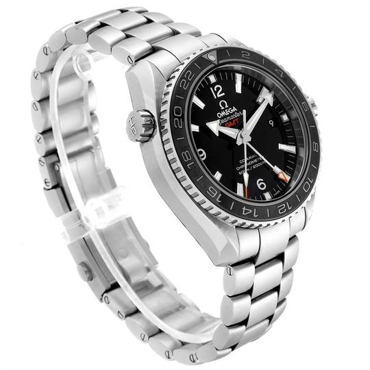 Omega Omega Seamaster Planet Ocean GMT Watch 232.30.44.22.01.001 Card Image 2