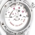 Omega Omega Seamaster Planet Ocean GMT Watch 232.30.44.22.01.001 Card Image 5