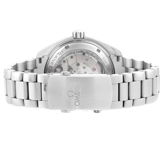 Omega Omega Seamaster Planet Ocean GMT Watch 232.30.44.22.01.001 Card Image 6
