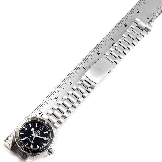 Omega Omega Seamaster Planet Ocean GMT Watch 232.30.44.22.01.001 Card Image 7