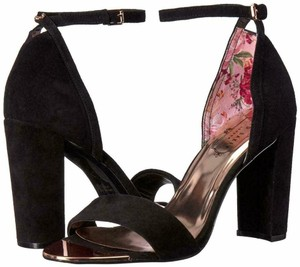 Ted Baker BLACK Platforms