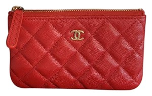 Chanel mini o case