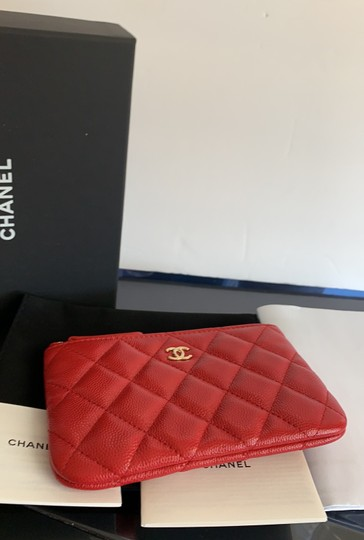Chanel mini o case Image 5