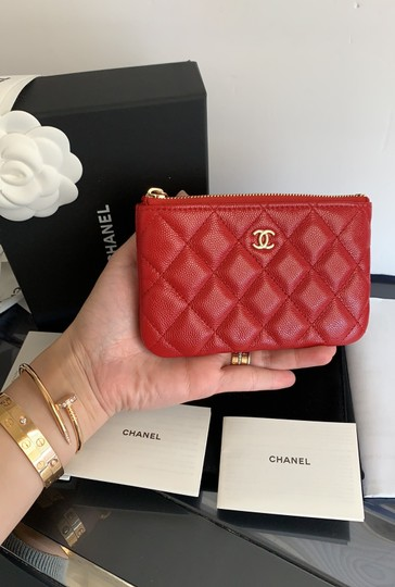 Chanel mini o case Image 8