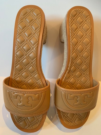 Tory Burch Blonde (tan) Sandals Image 3