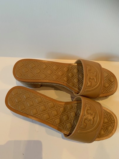 Tory Burch Blonde (tan) Sandals Image 5