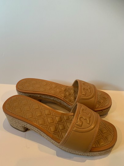 Tory Burch Blonde (tan) Sandals Image 6