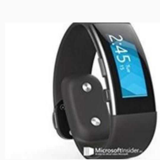 Microsoft MICROSOFT BAND 2-Gently used-no signs of wear Image 2