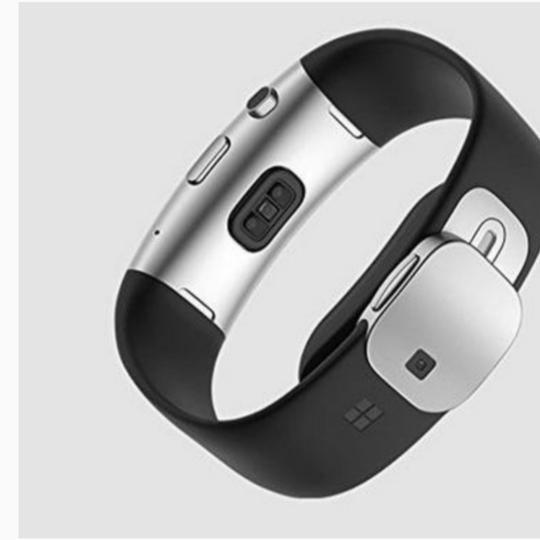 Microsoft MICROSOFT BAND 2-Gently used-no signs of wear Image 5