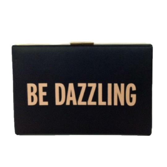 Preload https://item3.tradesy.com/images/kate-spade-black-and-gold-be-dazzled-emanuelle-clutch-26131362-0-1.jpg?width=440&height=440
