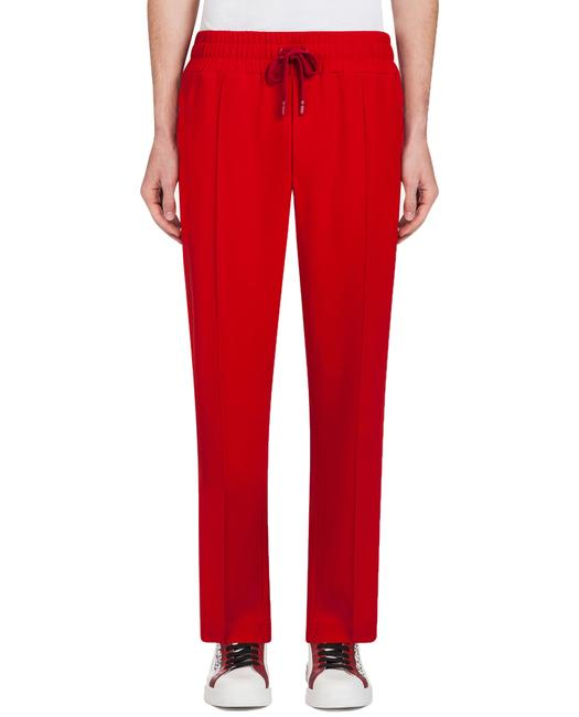 Preload https://img-static.tradesy.com/item/26131415/dolce-and-gabbana-red-men-s-cady-jogging-pants-size-2-xs-26-0-0-650-650.jpg