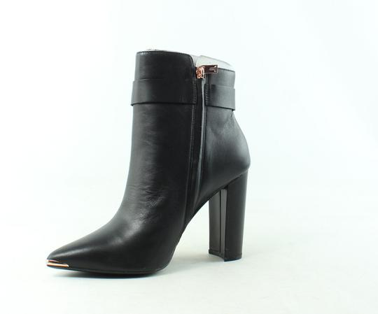 Ted Baker black Boots Image 1