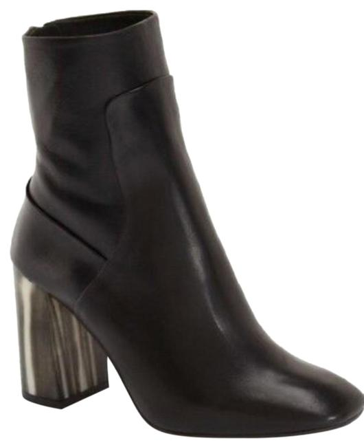 """Item - Black """"muse"""" Ankle Boots/Booties Size EU 37 (Approx. US 7) Regular (M, B)"""