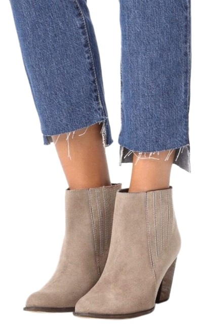 Item - Tan Namib Ankle In Biscuit 39/9 Boots/Booties Size US 9 Regular (M, B)