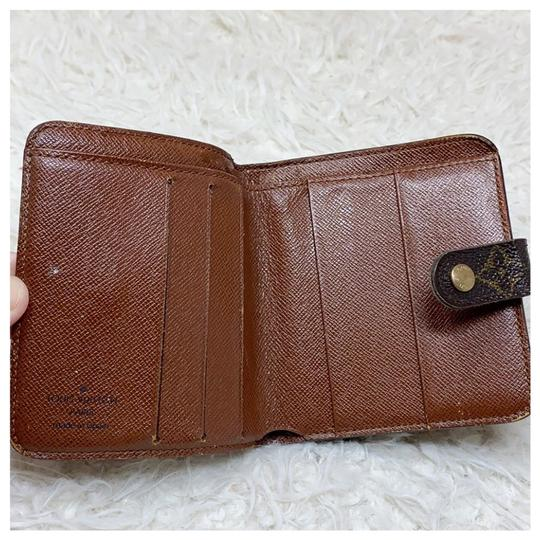 Louis Vuitton Authentic Louis Vuitton Monogram Bifold Wallet Image 5