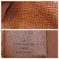 Louis Vuitton Authentic Louis Vuitton Monogram Bifold Wallet Image 7