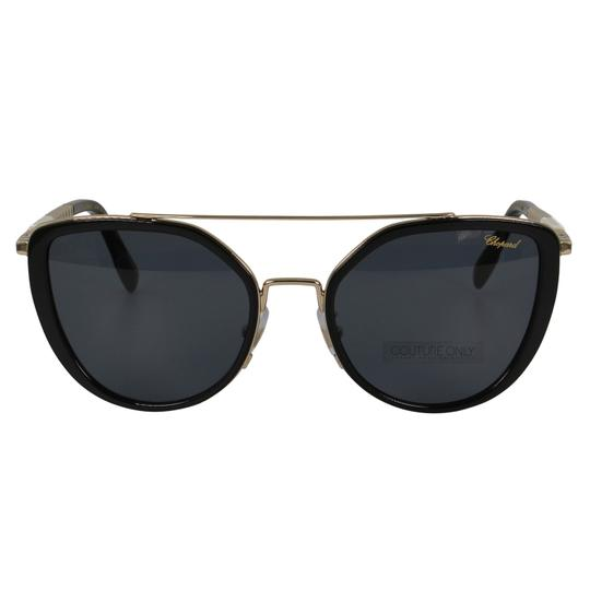 Preload https://img-static.tradesy.com/item/26134476/chopard-black-and-gold-new-sch-c23-ice-cube-women-jeweled-ceramic-detail-cat-eye-sunglasses-0-3-540-540.jpg