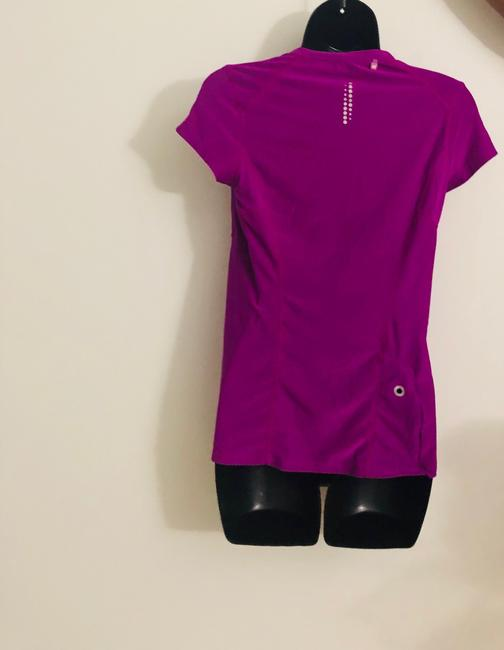 Under Armour short dress pink on Tradesy Image 2