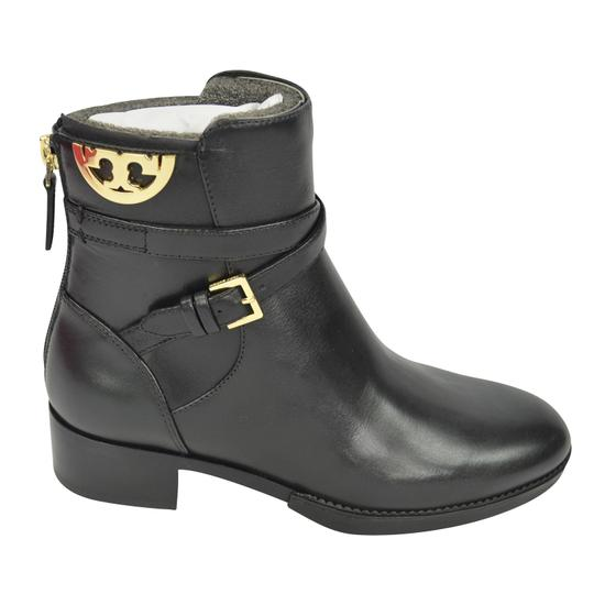 Tory Burch Ankleboots Sidney Black Boots Image 6