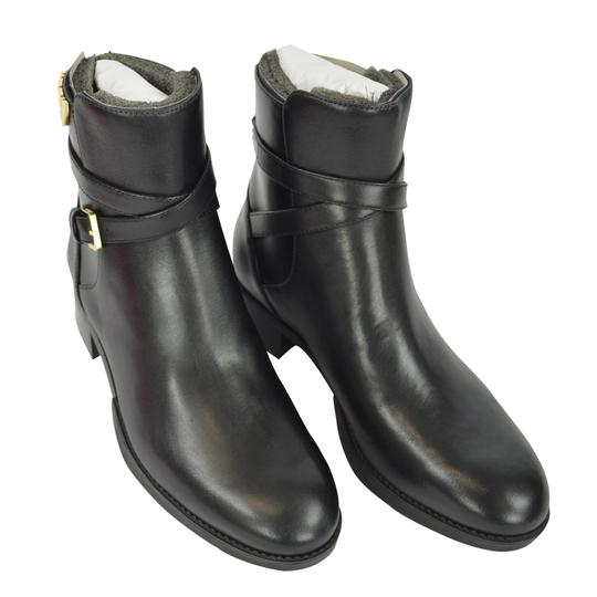 Tory Burch Ankleboots Sidney Black Boots Image 2