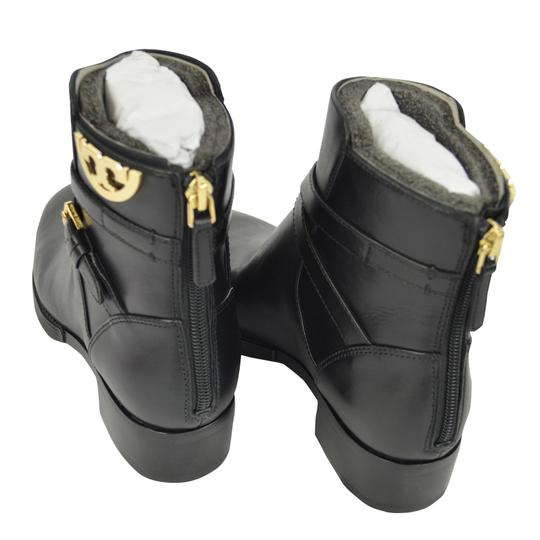 Tory Burch Ankleboots Sidney Black Boots Image 3